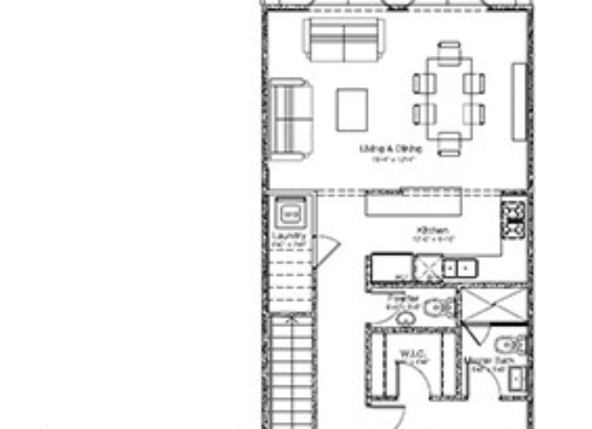 paradise-gardens-miami-townhouses-fp-lower-floor